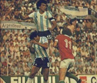 Argentina Hungary 4 1 World Cup 1982 DVD English Entire Match
