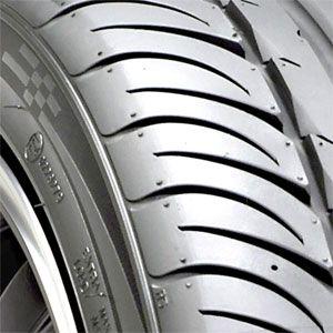 New 245 50 18 Kumho Ecsta SPT 50R R18 Tire