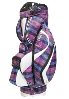 Ogio 2011 Shadow Ladies Golf Cart Bag Dusk Plaid