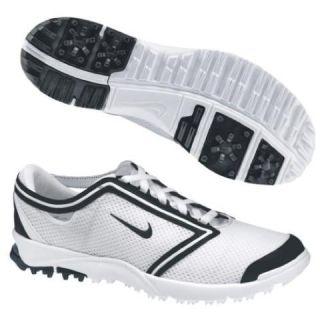 New Nike Womens Summer Lite III Golf Shoes White