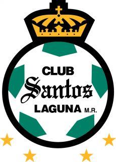 Club Santos Laguna Kids Uniform Size 10 yr Old Mexico Soccer Futbol