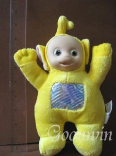 Set of 4 Teletubbies Character Plush Toys Dolls 23cm 9PTT1 4