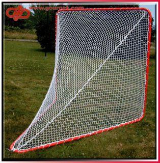 Lacrosse Goal 5 0mm Net Complete Frame 6 x 6 x 7