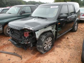 Used 05 06 07 08 09 Land Rover LR3 Steering Gear Rack