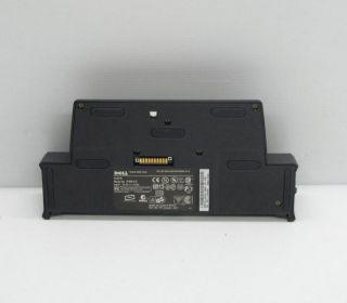 Dell PR01X Laptop Docking Station Port LBL P N 2U444 A01
