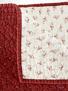 Ralph Lauren Lake House Full Queen Quilt