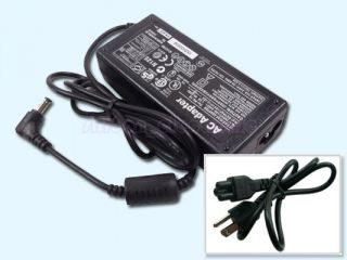 For Toshiba Laptop AC Adapter Power Supply Charger Cord