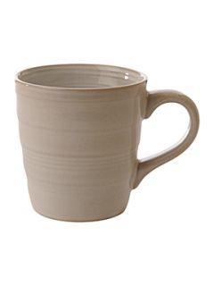 Linea Echo white mug
