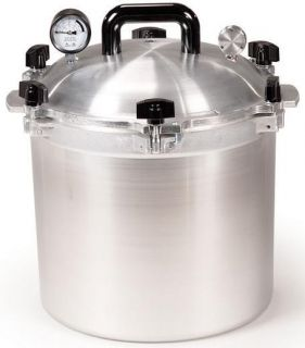 this heavy duty pressure cooker s large capacity is probably best