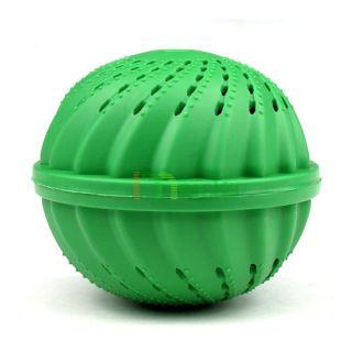 Eco Friendly Magic Wash Washing Laundry Ball Anion Molecules Cleaning