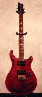 1993 Paul Reed Smith PRS custom 24 Ten Top Guitar with Original Case
