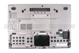NEW Genuine Dell Latitude D430 Laptop Base, Motherboard, Hard Drive