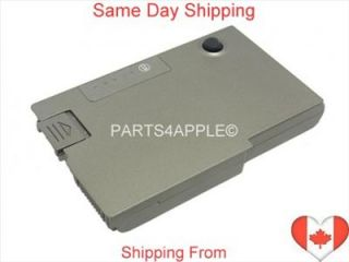 New Generic Laptop Battery for Dell Latitude D500 D600 D520 D510 D610
