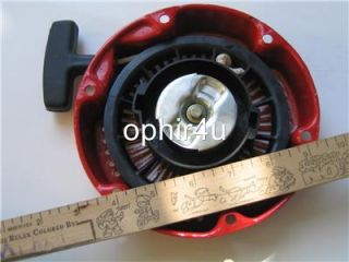 Recoil Pull Starter Honda GX140 Power Engine Lawn Mower