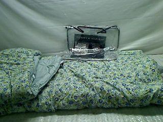 Tommy Hilfiger Laurel Hill Comforter Only Full Queen