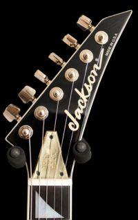 Jackson USA Custom Shop Randy Rhoads Mike Shannon 30th