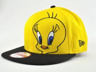 Looney Tunes New Era Tweety 9Fifty Snapback Cap