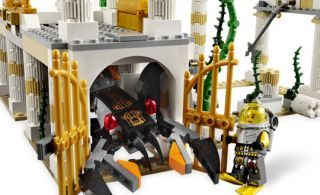 lego atlantis city of atlantis lego group 2011 brand new factory