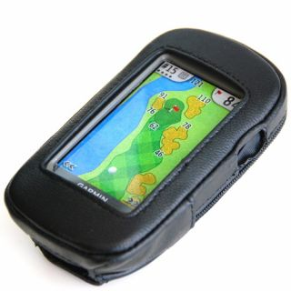 Leather Case for Garmin Approach G5 G 5 Golf GPS New Range Finder