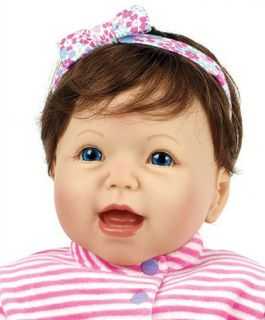 Lee Middleton Dolls Play Babies Samantha 2552 20 Quot