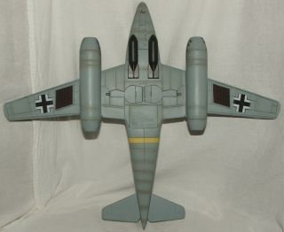 Century Toys 132 Scale German WW II Messerschmitt Me 262 Fighter Jet