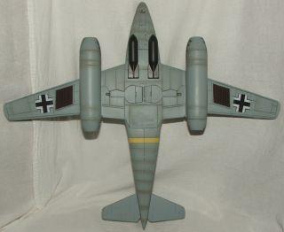 Century Toys 132 Scale German WW II Messerschmitt Me 262 Fighter Jet