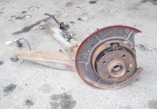 BMW E30 Left Rear Trailing Arm 86 87 88 90 91 318i 318IS 325E 325i
