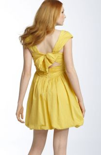 New Leifsdottir Feather Poplin Dress Size 2 Worn by Taylor Swift