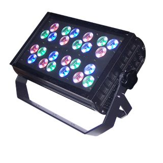 24 3W High Power Indoor LED Wall Washer