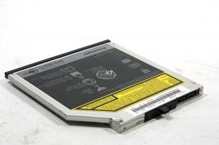 IBM Lenovo ThinkPad T400 SATA DVD R DL Multi Burner Ultrabay Slim