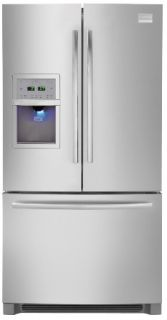 FRIGIDAIRE 4 PIECE PROFESSIONAL STAINLESS KITCHEN APPLIANCE PACKAGE #3