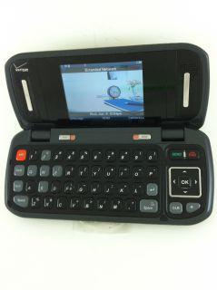 LG enV VX9900 Verizon 2 0MP Camera w Bluetooth and Full QWERTY Keypad