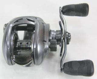 Daiwa Lexa 100 High Power Baitcasting Reel LEXA100P 4 9 1 New