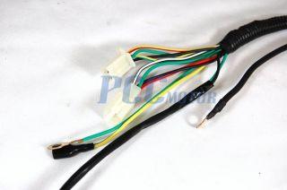 Lifan 200cc Wire Harness Wiring Assembly Honda Motorcycle ATV Enduro
