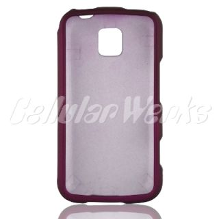 Cell Phone Cover Case for LG LW690 Optimus C, MS690 Optimus M Cricket