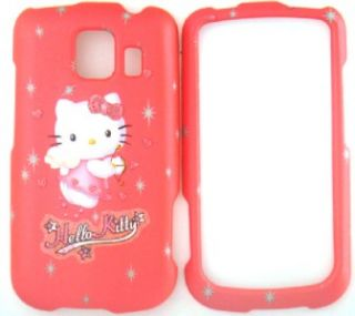 Verizon LG Vortex VS660 Hello Kitty Cell Phone Cover