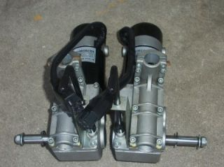 Electric Wheelchair Motors Liberty 312