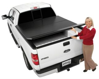 56780 Hard Tonneau Cover Ford F 150 Lincoln Mark Lt 56 Bed