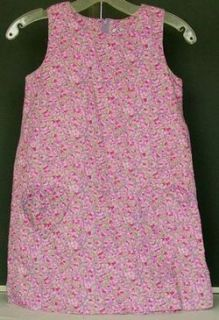 Boutique Girls Lilly Pulitzer Dress Mint Cond Sz 10 Lav Pinks