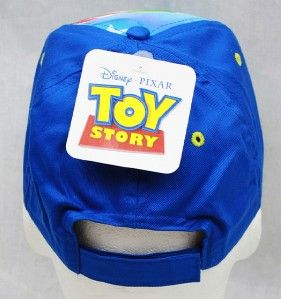 Story Kids Boys Hat Baseball Cap by Disney Buzz Lightyear Space Cowboy