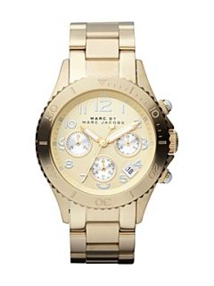 Marc by Marc Jacobs Mbm3188 Rock Ladies Watch