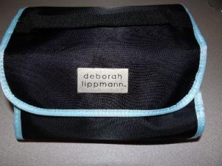 Deborah Lippmann Nail Polish Carry Storage Bag