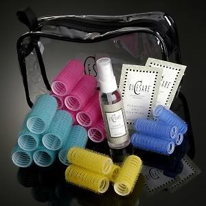 Michael Dicesare Style Builder Kit Short Hair Rollers