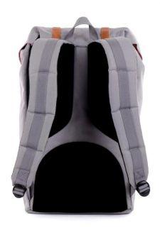 Herschel Supply Co Little America Backpack 23L Laptop Bag Grey
