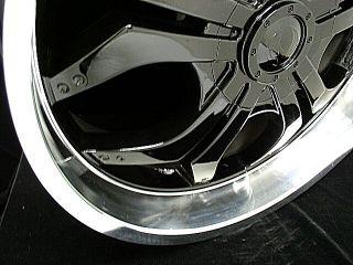 22 Lincoln MKS MKZ Wheels Rims