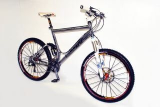 6,300 Scott Genius MC10 MC 10 Full Suspension Mountain Bike FULL XTR