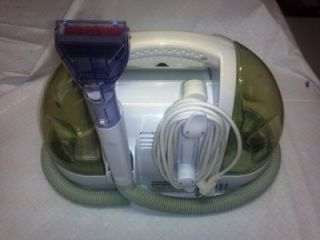 Bissell Little Green Machine Model 1400 in Good Condition Clean and