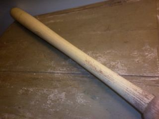 LITTLE PIRATE BASEBALL BAT WILLIE STARGELL MODEL MEASURES 28 AND
