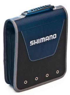 Shimano Baraja Worm Binder Black 310 Large