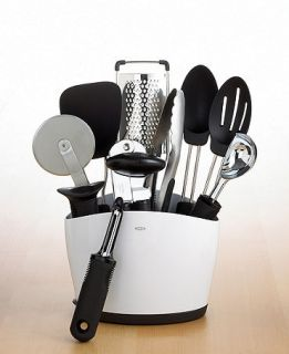 OXO Good Grips 10 Piece Everyday Kitchen Tool Set   Kitchen Gadgets